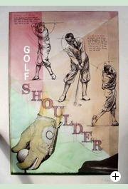 Golf Shoulder